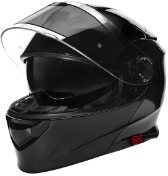 Smart switchable helmet